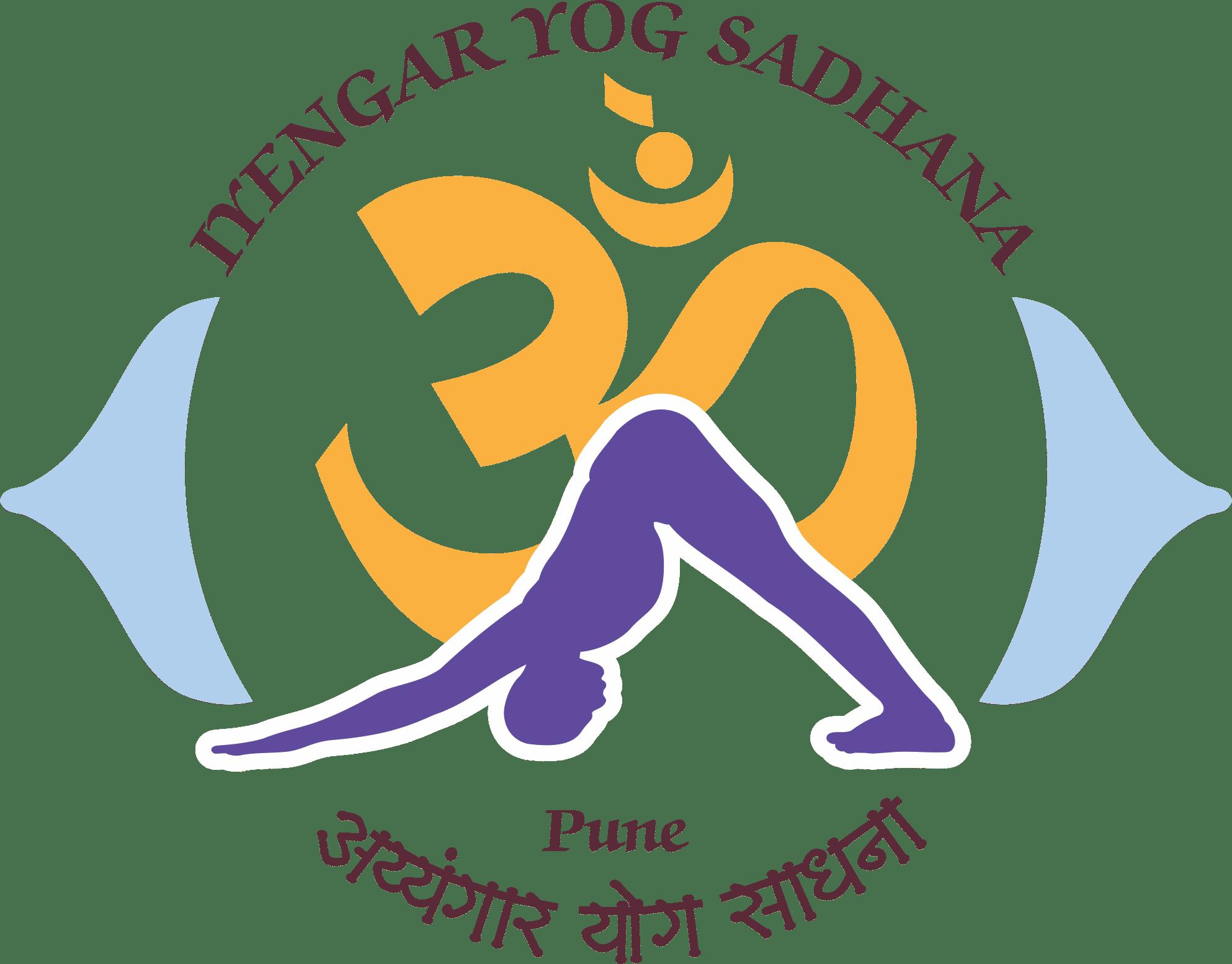Iyengar Yog Sadhana